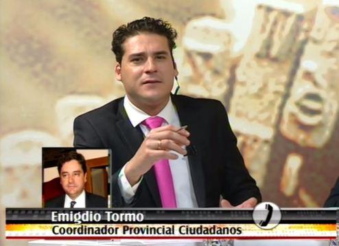 Emigdio Tormo